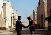 Pink Floyd, 'Shine On You Crazy Diamond' live a Wembley nella playlist di rarità: ascolta