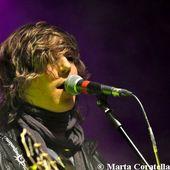 12 Marzo 2011 - Atlantico Live - Roma - Sonohra in concerto