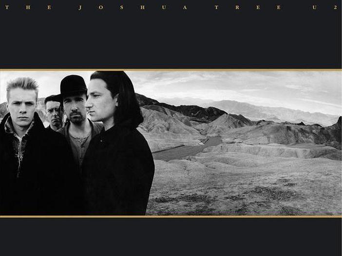"""U2, """"The Joshua tree"""": la storia dell'album"""
