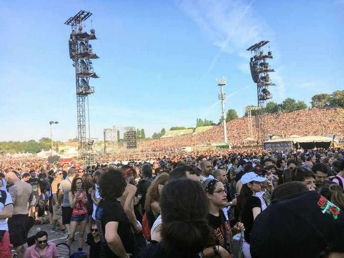 La reunion dei Guns N'Roses regina dell'estate live statunitense, incassati 117 milioni di dollari - GUARDA LA CLASSIFICA
