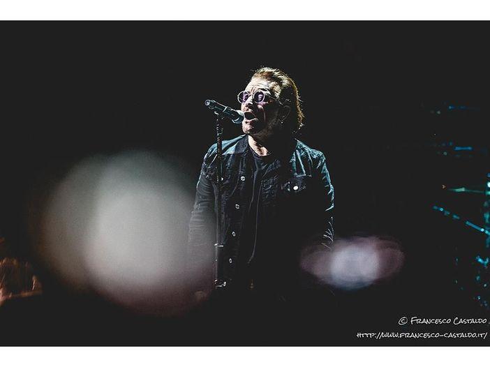 U2, Bono: 'La prima cosa di cui ho scritto è stata la morte'