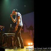 20 febbraio 2016 - The Cage Theatre - Livorno - I Cani in concerto