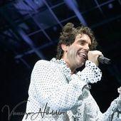 24 novembre 2019 - PalaAlpitour - Torino - Mika in concerto