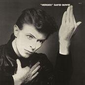 "David Bowie - ""HEROES"" (2017 REMASTER)"