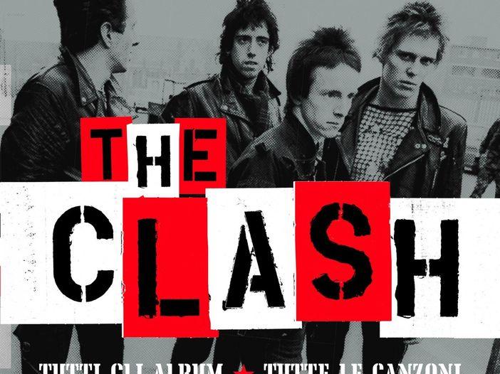 Le videostorie di Rockol: cinque curiosità sui Clash
