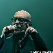21 Maggio 2011 - Gran Teatro - Roma - Mario Biondi in concerto