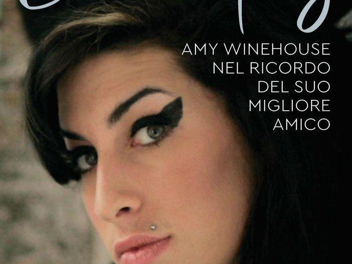 Amy Winehouse, una clip dal documentario 'Amy' - GUARDA