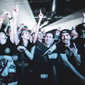 16 febbraio 2020 - Alcatraz - Milano - Five Finger Death Punch in concerto