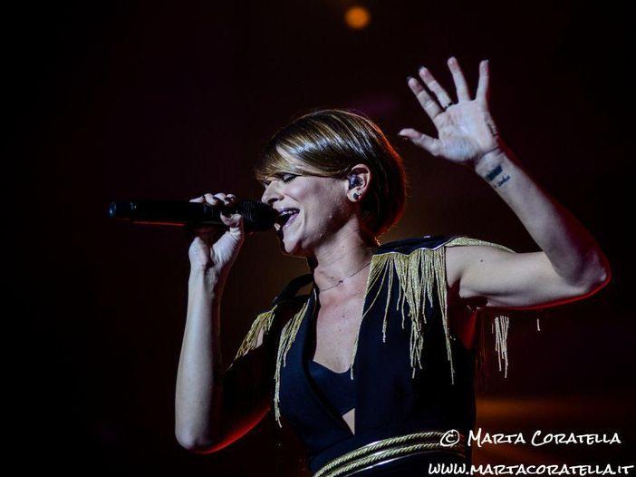 Concerti, Alessandra Amoroso: unico show del 2017 all'Arena di Verona