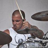 26 Giugno 2011 - Sonisphere Festival - Autodromo - Imola (Bo) - My Chemical Romance in concerto