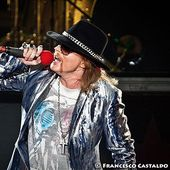 5 Settembre 2010 - MediolanumForum - Assago (Mi) - Guns 'n Roses in concerto