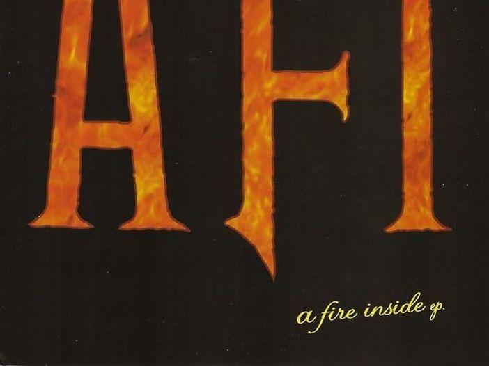 AFI (A Fire Inside): due nuove canzoni (una è di Billy Corgan)