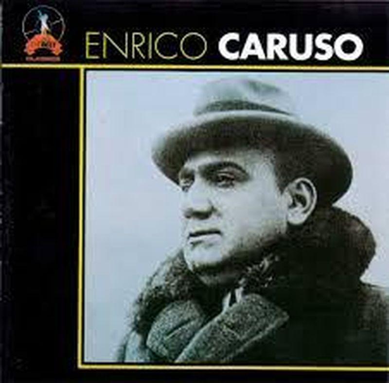 """Enrico Caruso: """"La RAI lo celebri"""", esorta Riccardo Laganà"""
