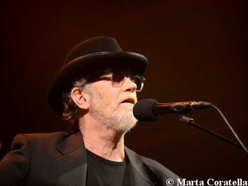 14 marzo 2013 - Atlantico Live - Roma - Francesco De Gregori in concerto