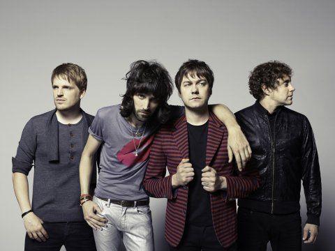 I Kasabian all'iTunes Festival: suoneranno il loro album di debutto per intero