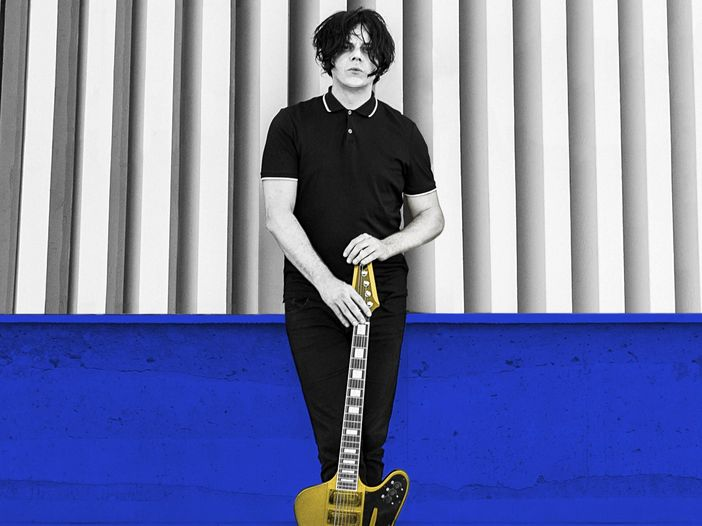 "Jack White - la recensione di ""Acoustic Recordings 1998-2016"""