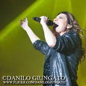 18 Marzo 2012 - MandelaForum - Firenze - Laura Pausini in concerto