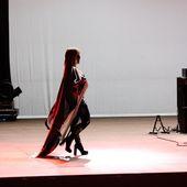 21 giugno 2021 – Cavea Auditorium Parco della Musica - Roma – M¥ss Keta in concerto