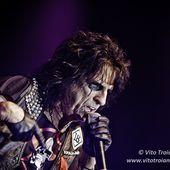 13 Ottobre 2011 - Gran Teatro Geox - Padova - Alice Cooper in concerto