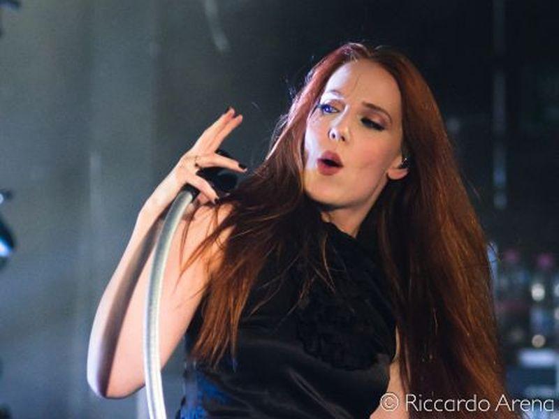 25 novembre 2014 - Orion - Ciampino (Rm) - Epica in concerto