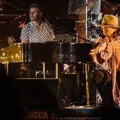 28 giugno 2019 - Lucca Summer Festival - Take That in concerto