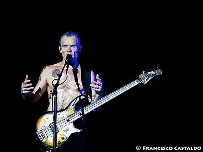 Red Hot Chili Peppers, 30 canzoni pronte e (per ora) niente produttore