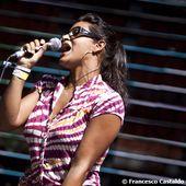 21 Giugno 2009 - Stadio Meazza - Milano - Amiche per l'Abruzzo in concerto