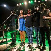 5 dicembre 2013 - Teatro La Claque - Genova - Levante in concerto
