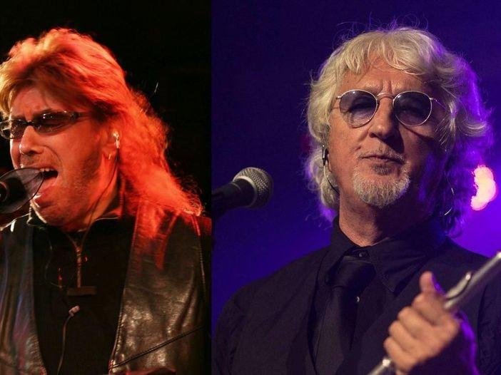 Vittorio De Scalzi e Nico Di Palo (New Trolls): esce a novembre il nuovo album 'Due di noi'