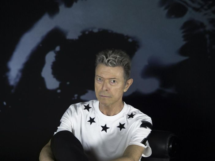 Bowie e Puff Daddy insieme per reincidere 'This is not America'