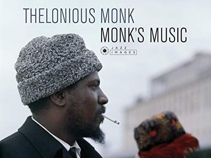 "Thelonious Monk: esce (finalmente) ""Palo Alto"""