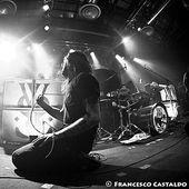 3 febbraio 2013 - Alcatraz - Milano - While She Sleeps in concerto