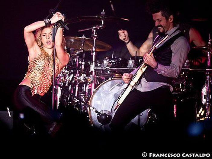 USA, Shakira lascia 'The voice'. Voci: torna Christina Aguilera