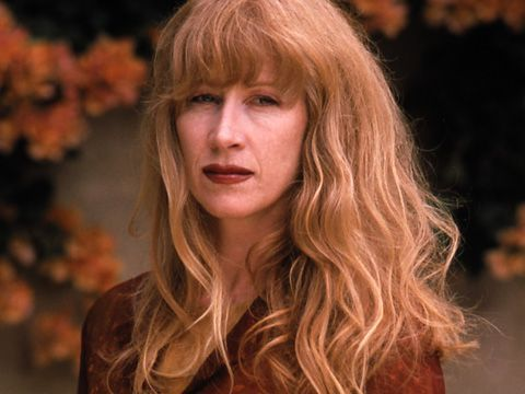 Loreena McKennitt e Billy Bragg al Cambridge Folk Festival