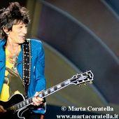22 Giugno 2014 - Circo Massimo - Roma - Rolling Stones in concerto