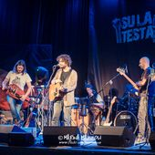 6 dicembre 2013 - Su la Testa Festival - Teatro Ambra - Albenga (Sv) - L'Orage in concerto
