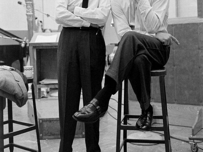 """Frank Sinatra, """"the voice"""" malato di morbo di Alzheimer?"""