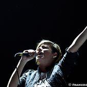 15 Marzo 2011 - MediolanumForum - Assago (Mi) - Emma Marrone in concerto