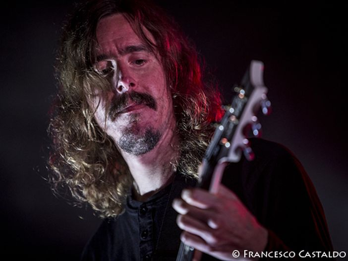 Heavy metal pub - tapas: Opeth