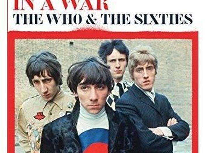 Nandi Bushell (10 anni) omaggia Keith Moon (The Who). Video