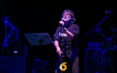 15 novembre 2017 - Teatro Carlo Felice - Genova - PFM in concerto