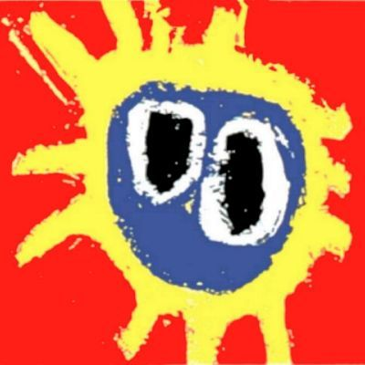 Primal Scream - THE MAKING OF SCREAMADELICA