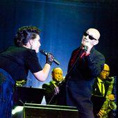 25 Luglio 2011 - Arena Civica - Milano - Caro Emerald in concerto