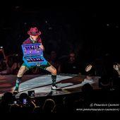 13 ottobre 2015 - MediolanumForum - Assago (Mi) - Take That in concerto
