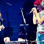 19 Novembre 2011 - Alcatraz - Milano - Cristina D'Avena in concerto