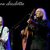 29 Ottobre 2011 - Gran Teatro Geox - Padova - Crosby & Nash in concerto