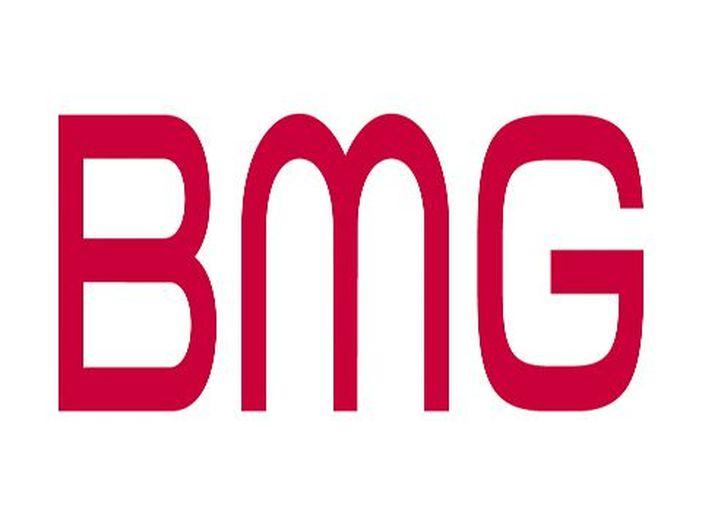 BMG, stretto accordo con le case cinematografiche Indiana e Less Is More