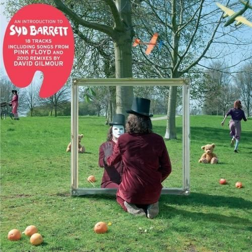 Syd Barrett - AN INTRODUCTION TO SYD BARRETT