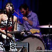 20 Luglio 2010 - Milano Jazzin' Festival - Arena Civica - Milano - Norah Jones in concerto