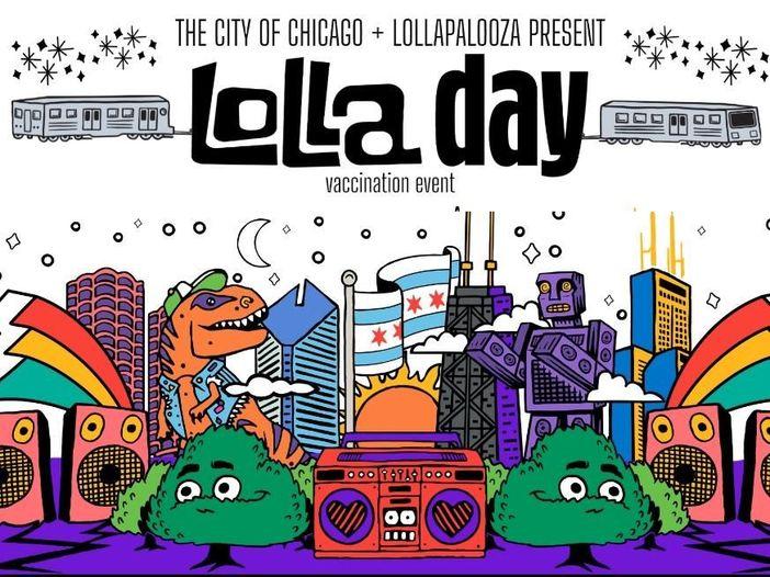 USA, il Lollapalooza regala biglietti a chi si vaccina